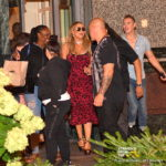SPOTTED: Mariah Carey and Bryan Tanaka Boo'd Up in Atlanta… (PHOTOS)