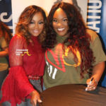 Phaedra Parks, Shekinah Jo & More Attend Tasha Cobbs Leonard's Album Release Concert… (PHOTOS)