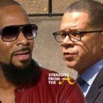 Atlanta Officials Call For Criminal Investigation of R. Kelly… (VIDEO)
