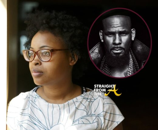 New Report Alleges R. Kelly Paid Off Several Girls After Underaged Sex…