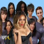 #RHOA Fashion Flop Sheree Whitfield Launches 'She By Sheree' T-Shirt Line…
