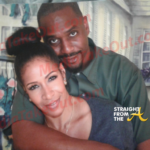 Boo'd Up: #RHOA Sheree Whitfield and Prison Inmate Tyrone Gilliams Make it Official… (PHOTOS)