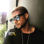 Kick Rocks!! Usher Reportedly Refuses To Settle STD Lawsuits…