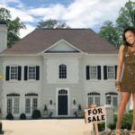 FOR SALE! Phaedra Parks Lists Buckhead Mansion for $1.5 Million… (PHOTOS)