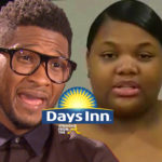 Wait… What?! Hotel Staff Spotted Usher With Quantasia Sharpton…