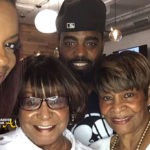 Reality Show Alert!! #RHOA Kandi Burruss Lands 'Old Lady Gang' Spin Off…