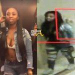 Authorities Release Surveillance Video of Kenneka Jenkins' Final Moments… (VIDEO)