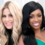 OPEN POST: Could Kim Zolciak & Porsha Williams Be #RHOA's NEW 'Frick & Frack'?