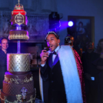 #ChateauDeLuda40 Ludacris Celebrates 40th Birthday With 50 Friends in Paris… (PHOTOS + VIDEO)