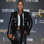 Miss Lawrence Talks #STAR + Reveals Why He Chose Not To Sign With Kandi Burruss… (AUDIO)