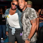 Nene Leakes, Marlo Hampton, Larenz Tate & More Attend 'LudaDay' Weekend Celebrity Bowling Event… (PHOTOS)