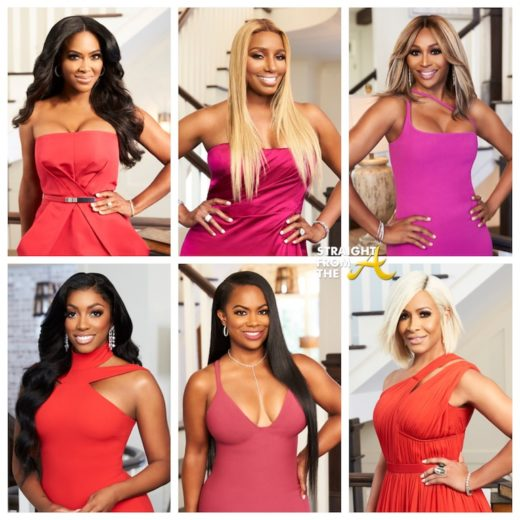 OPEN POST: What Should #RHOA Season 10 Taglines Be?? (VIDEO)