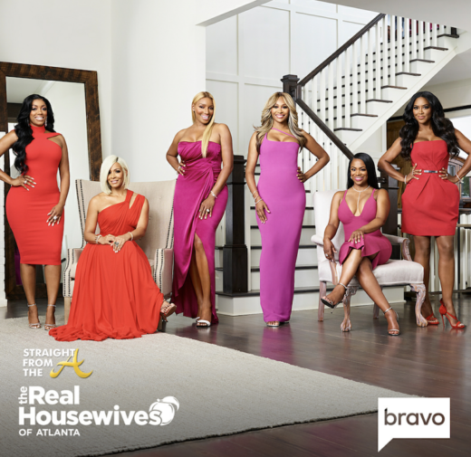 No New Friends! #RHOA Season 10 Official Cast Photo Extended Trailer Revealed…