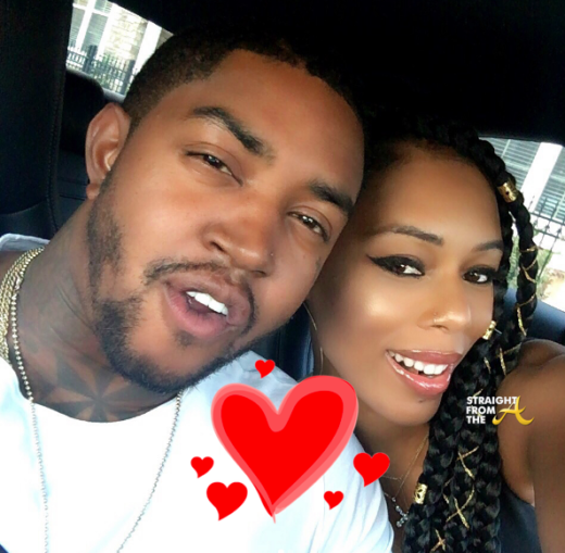 Off The Market? #LHHATL's Scrappy & Bambi Secretly Married…