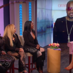 Wendy Williams Interviews Xscape: Dishes on Jermaine Dupri, T.I. & #RHOA… (VIDEO)