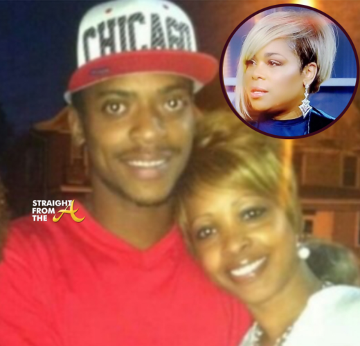 T-Boz Seeks Justice After Cops Shoot Mentally Challenged Cousin 18 Times… #BlackLivesMatter