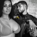 Usher's Georgia Accuser Reportedly Considers Dropping Herpes Lawsuit…