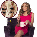 Hot Topics: Wendy Williams' Teeny Weeny Black Bikini Goes Viral… (PHOTOS)