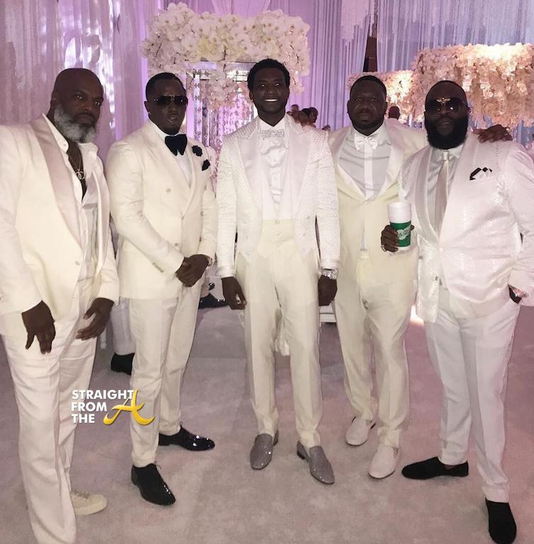 Gucci Mane Wedding 4 Straight From The A Sfta Atlanta Entertainment Industry Gossip Amp News