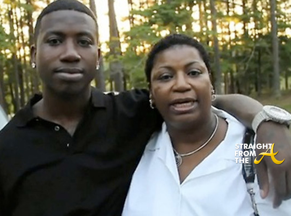 54efbc3cac76 Gucci Mane s Brother Claims He and Mom Weren t Invited To Wedding… (VIDEO)  - Straight From The A  SFTA  – Atlanta Entertainment Industry Gossip   News