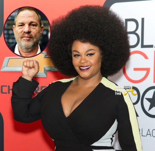 In The Tweets: Jill Scott Recalls 'Nasty' Harvey Weinstein Encounter…
