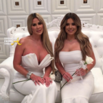 OPEN POST: Did Kim Zolciak & Brielle Biermann Debunk 'Racist' Allegations By Appearing on BET? (PHOTOS)