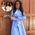 Michelle Williams Reveals She Was Depressed & Suicidal While in Destiny's Child… (VIDEO)