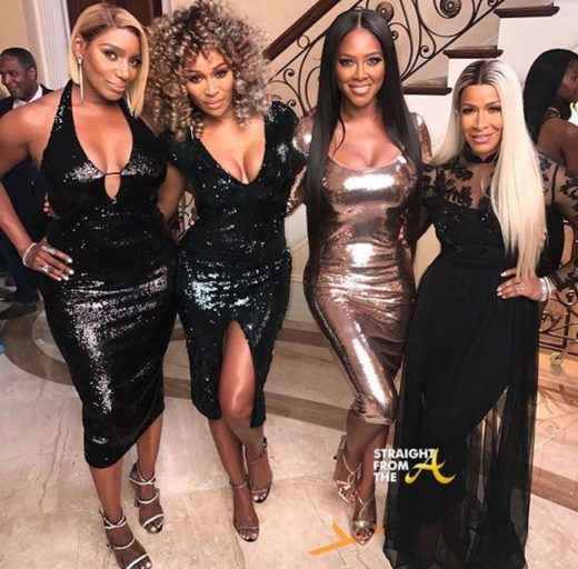 Atlanta Housewives Go Glam in Ghoulish New Promo Trailer… (VIDEO)