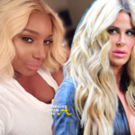 OPEN POST: Nene Leakes vs. Kim Zolciak-Biermann Battle Over 'Racist' #RoachGate…