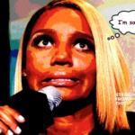 #RHOA Nene Leakes Issues Formal Apology For Rape 'Joke'…