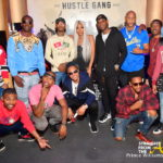 T.I. Hosts Album Release Party and Concert for Hustle Gang's 'We Want Smoke' (PHOTOS)