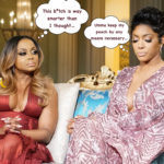 SNEAK PEEK: #RHOA Season 10 Episode 1 – Porsha Receives Text From Phaedra… (VIDEO)