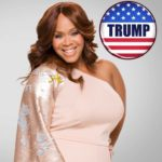 If You Care: Mary Mary's Tina Campbell Explains Why She Voted For Trump…