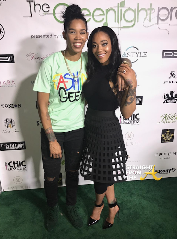Tamera Young Mimi Faust Photos Of Cardi And Husband