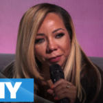 "Tameka ""Tiny"" Harris of Xscape Talks Marriage, Social Media & More… (VIDEO)"