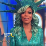 WTF?!? Wendy Williams Passes Out On Live TV… (VIDEO)