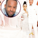 On Blast! Former #RHOA Producer Carlos King Accused of Stealing 'Mane Event' Wedding Show Idea & More…
