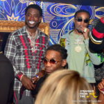 PARTY PICS: Quavo, Offset, Future & More Attend Gucci Mane's Album Release Party… (PHOTOS)