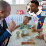Baby Daddy Drama! Kevin McCall Issues Threat to Eva Marcille's New Baby Daddy…