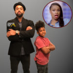 Jennifer Hudson Drops Restraining Order + David Otunga Granted Primary Custody of Son…