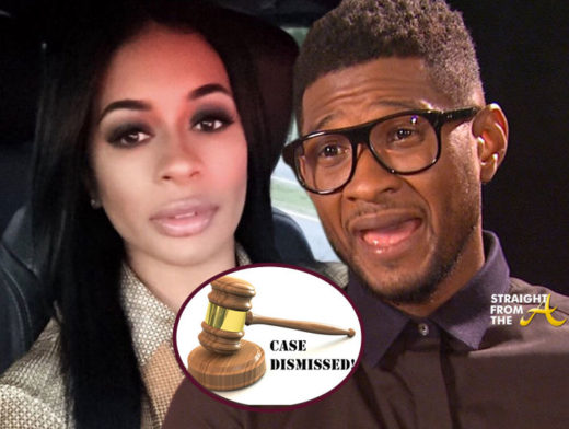 Usher's $20 Million Dollar Herpes Lawsuit Dismissed…