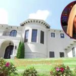 #RHOA Home Tour: Inside Nene Leakes' Roach Free Mansion… (VIDEO)