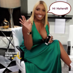#RHOA Home Tour: Nene Leakes Shares Peek Inside Lavish Closet… (FULL VIDEO)