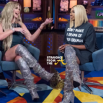 Who Wore It Best? #RHOA Nene Leakes vs. Kim Zolciak-Biermann… (VIDEO)