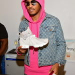 "SPOTTED: Future Hendrix Celebrates ""Pluto"" Sneaker Launch in Atlanta… (PHOTOS)"