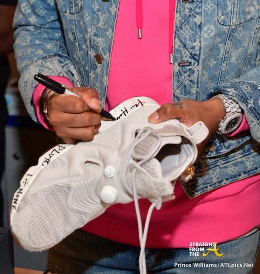 """34508b3d4c7f1f SPOTTED  Future Hendrix Celebrates """"Pluto"""" Sneaker Launch in Atlanta ..."""