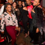 Atlanta Celebs Attend 'Maker's Mark Supper Club'… (PHOTOS)