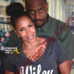 #RHOA Sheree Whitfield Considers Her #PrisonBae An Upgrade From Ex-Husband… (VIDEO)