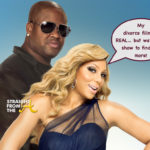 Tamar Braxton Wants You To Know Her Divorce Isn't Made For TV… (STATEMENT)