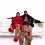 SNEAK PEEK: Teyana Taylor & Iman Shumpert Land VH1 Reality Show… (VIDEO) #TeyanaAndIman